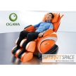 Массажное кресло OGAWA Smart Space XD Tech