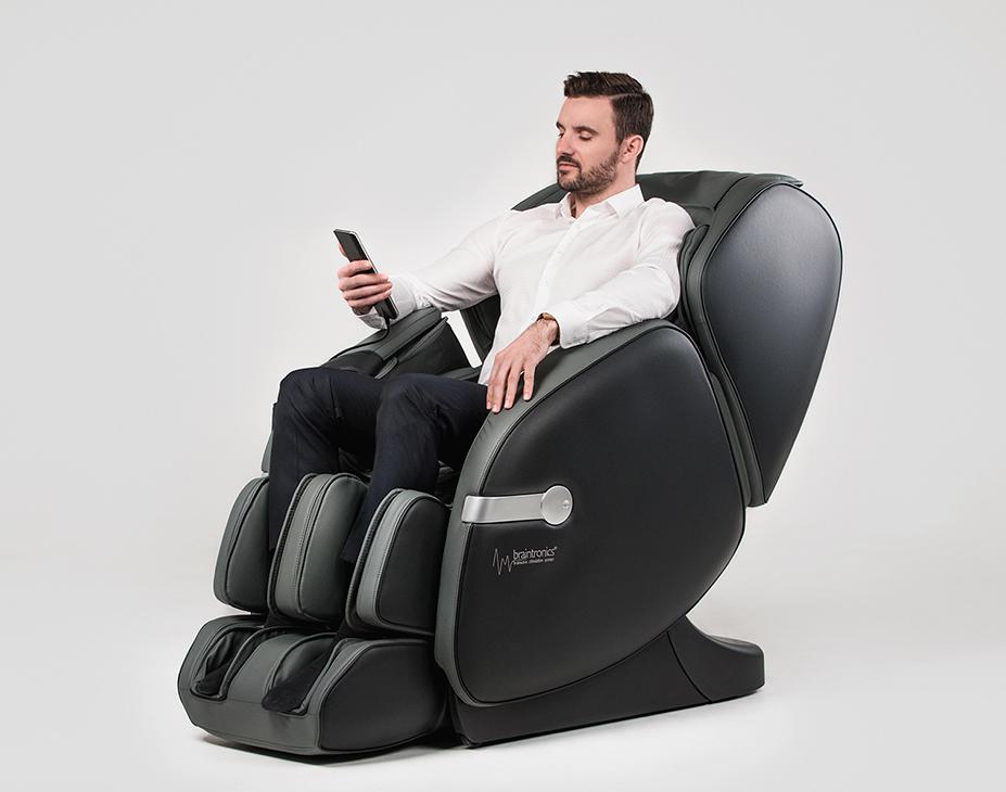 Массажное кресло и простатит лечение хронического уретрита и простатита